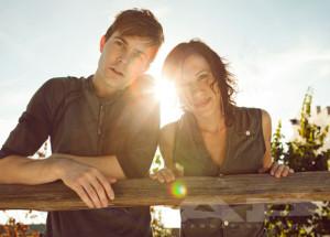 remix: Matt and Kim – Tonight