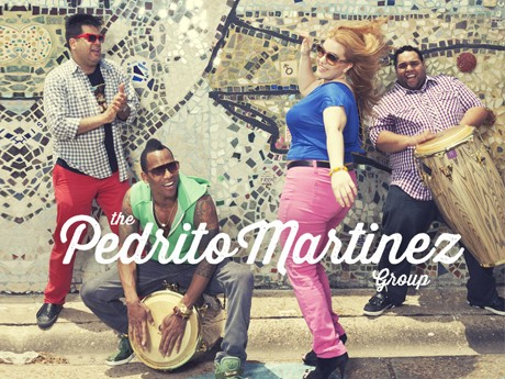 remix: Pedrito Martinez Group – La luna