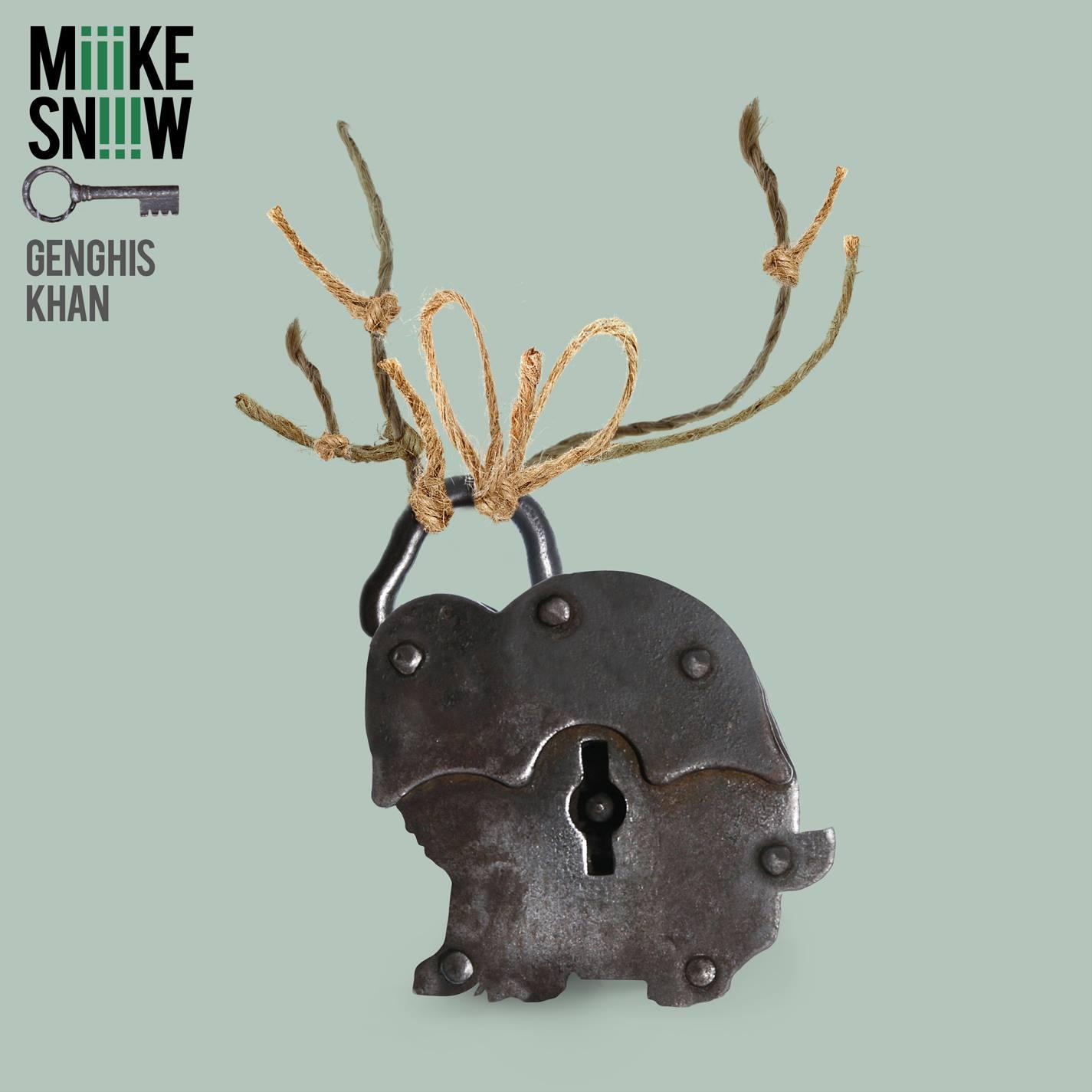 Miike Snow Genghis Khan El Buho Unofficial Remix